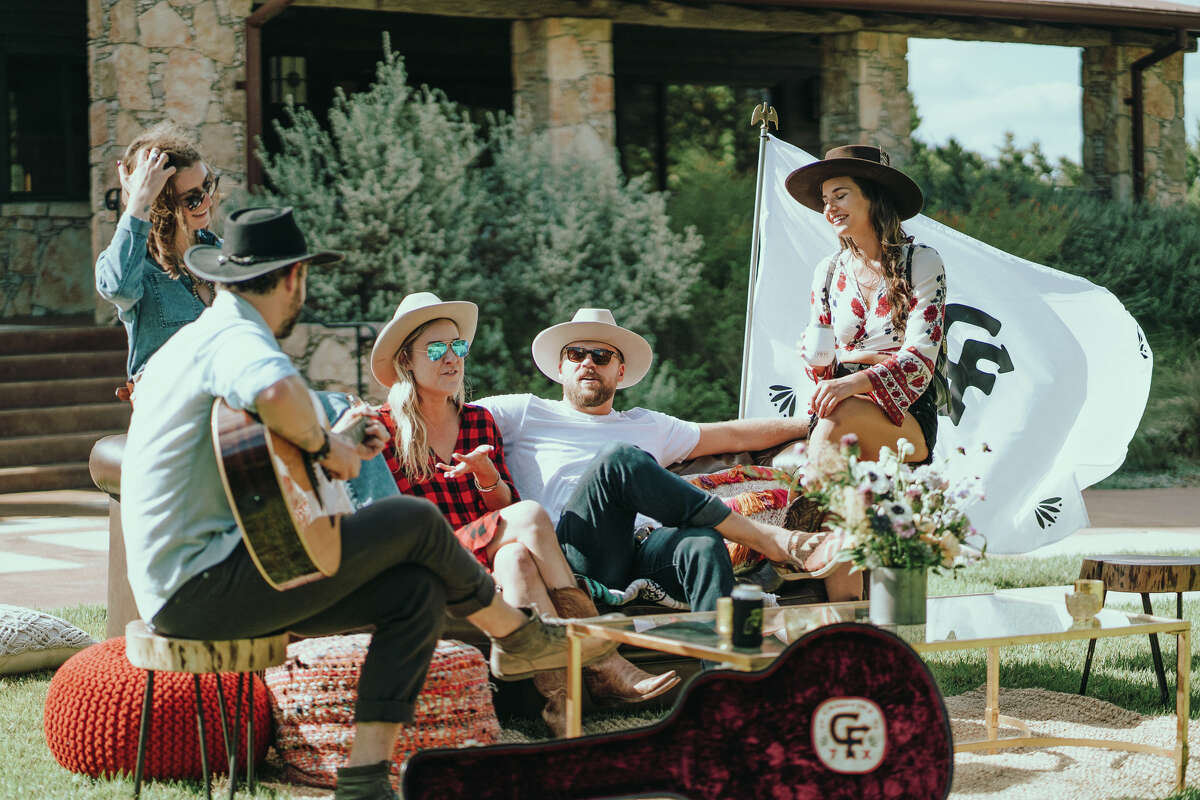 Hidden away in the Texas Hill Country is away at Camp Lucy Recort, home of an exclusive festival experience called, Campfire Gathering. The lineup includes Shakey Graves, Bruce Robison, Joe Ely, David Ramirez, Margo Price and White Denim.