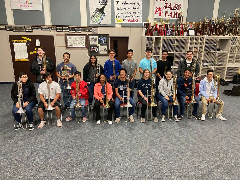 State bound