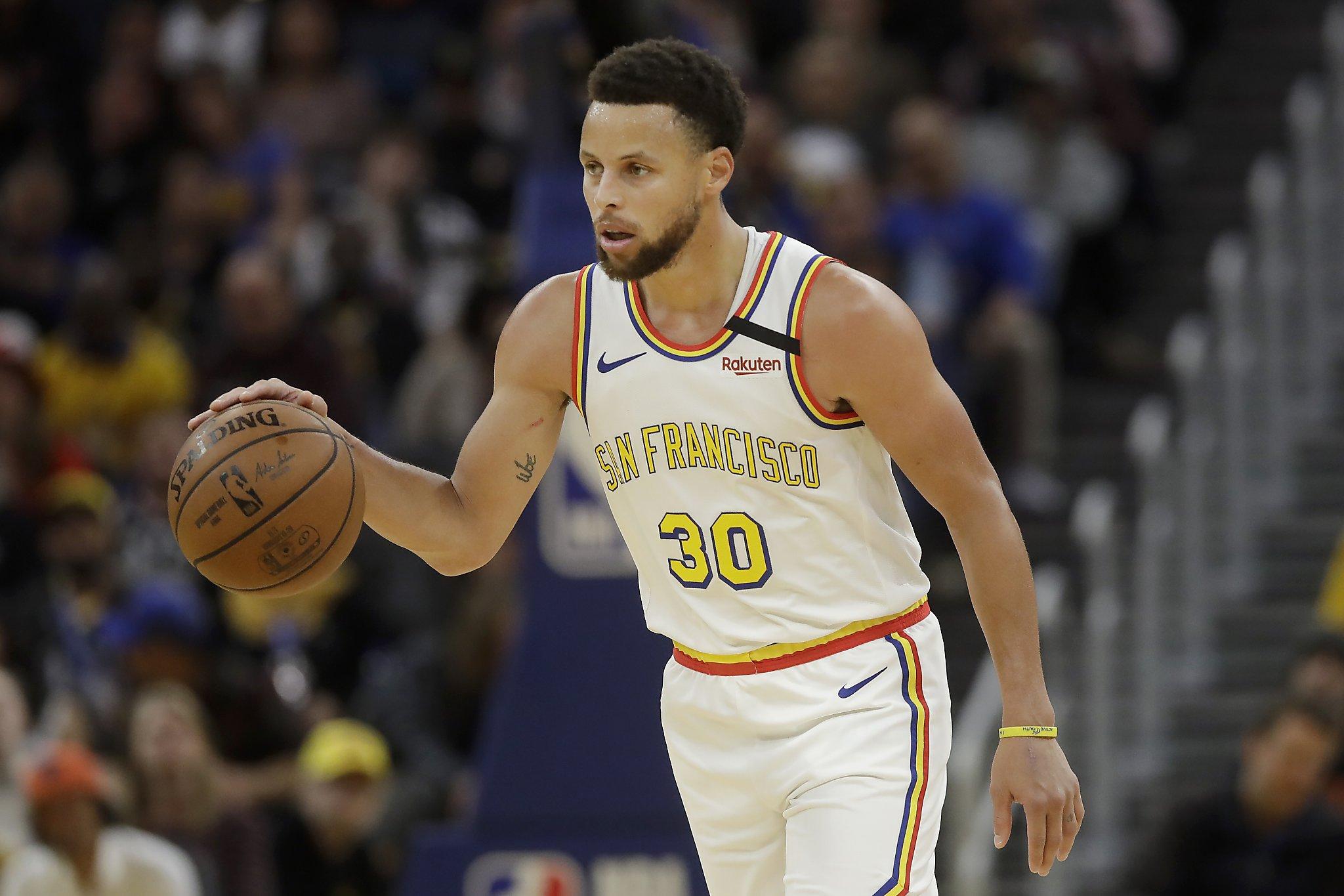 Warriors players react to the NBA suspending the season due to coronavirus