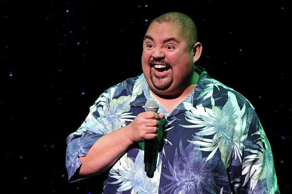 """Gabriel Iglesias: He's Mr. Iglesias to the kids on his old-fashioned Netflix sitcom, and Fluffy to his millions of fans. But Gabriel Iglesias, a favorite in San Antonio since the Latino Laugh Festival days, promises to go """"Beyond the Fluffy"""" on his current world tour. His latest comedy special, also on Netflix, is """"One Show Fits All,"""" which was filmed in Houston. 8 p.m. Saturday, AT&T Center, 1 AT&T Center Parkway at East Houston Street. A few tickets remaining at $55. attcenter.com - Jim Kiest"""