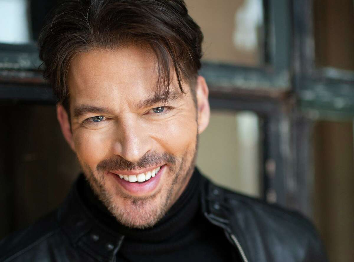 """Harry Connick Jr.: Smooth superstar singer who has branched out into film, TV and Broadway (he has an Emmy as well as a Grammy) has billed this concert as """"True Love: An Intimate Performance."""" That figures, since his latest album is """"True Love: A Celebration of Cole Porter."""" \ 8 p.m. Friday, Majestic Theatre, 224 E. Houston St. $59.50-$169.50, ticketmaster.com - Robert Johnson"""
