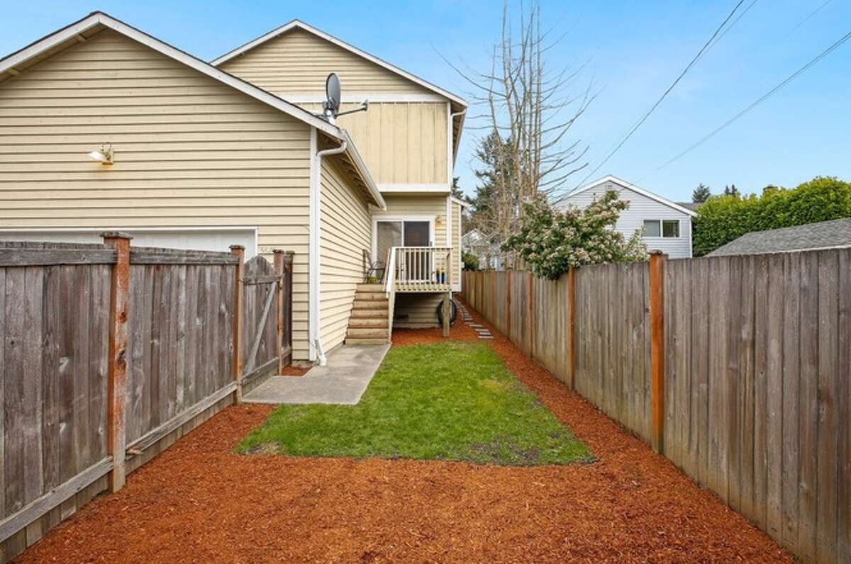 5625 38th Ave SW., listed for $849,950. See the full listing here.