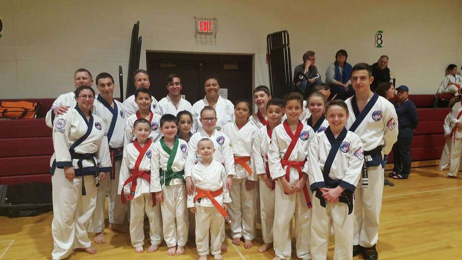 Valley Karate, in partnership with the Live Your Life Youth Safety Movement, is hosting a free youth safety workshop on March 20. Photo: Contributed Photo / Connecticut Post
