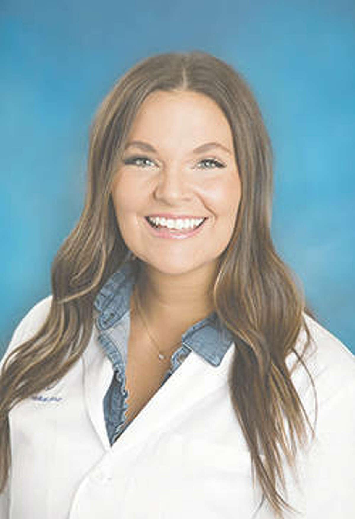 Jessica Boozer