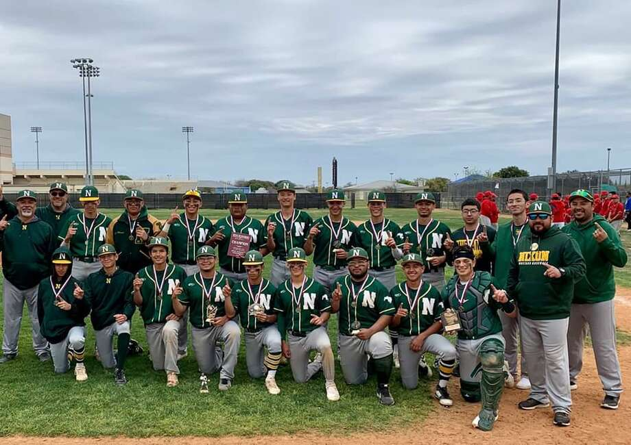 Nixon beat Martin to win the Edgewood tournament Saturday. Photo: Courtesy Of Nixon Athletics
