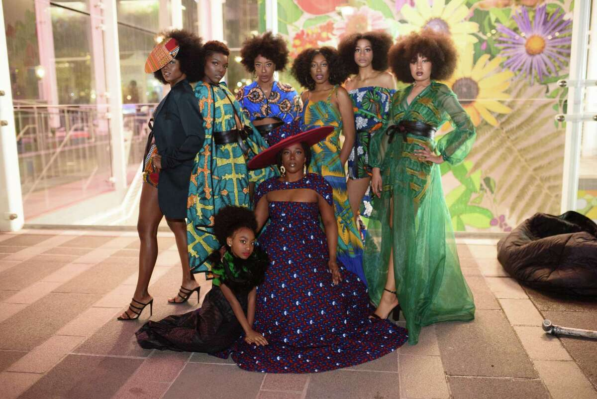 The 5th Annual Black Heritage Festival in Midtown Park on Saturday, March 7, 2020