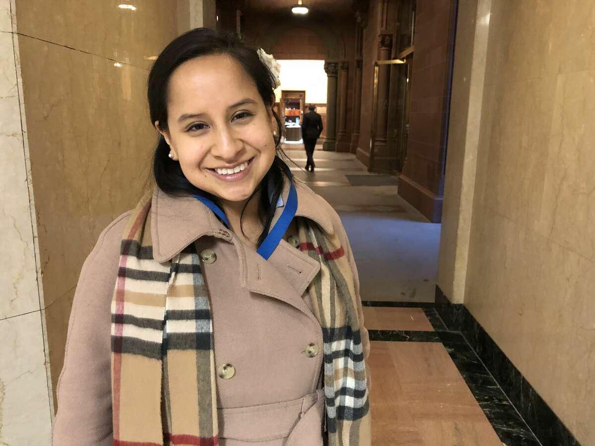 Marina Villeneuve is a reporter for the Associated Press.