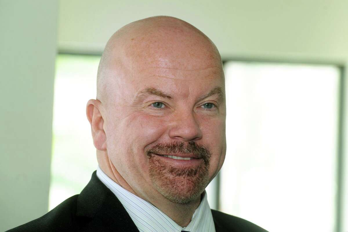 State Representative Joe Gresko