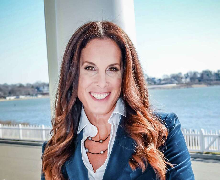 Republican Margaret Streicker of Milford is running for Congress in Connecticut's 3rd District, challenging Democrat Rep. Rosa DeLauro. Photo: / Contributed