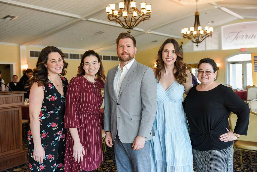 Were you SEEN at the International Women's Day Brunch with Women United of United Way of the Greater Capital Region on March 8, 2020, at Terrace on Waters Edge in Schenectady, N.Y.?