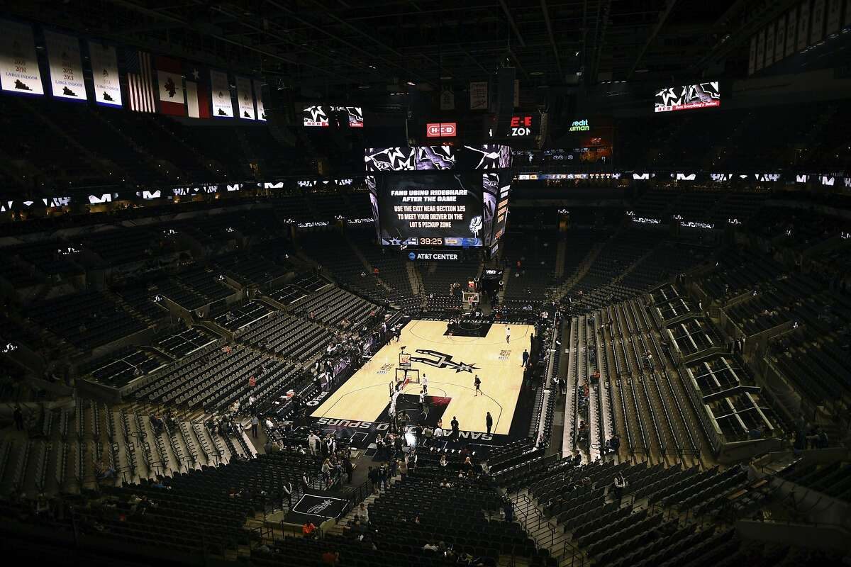 """Catch a Spurs game In 2018, Manu Ginóbili and Patty Mills spent an off day in Los Angeles touring SpaceX. Ginóbili told reporters he was a fan of Musk, and the spacecraft center lived up to his expectations. """"I knew I was going to love it because basically I love everything he does,"""" Ginóbili said. """"But being there, where all the brains are with all the computers and the cubicles (was something else). And then in the same building where they are building the actual rockets and the engines and the capsules and everything is amazing."""" Ginóbili has since retired, but Musk can catch Mills and the rest of the Spurs at the AT&T Center. The team hopes to welcome fans back to the arena on Jan. 1. Ginóbili should be able to sort him out with courtside seats."""