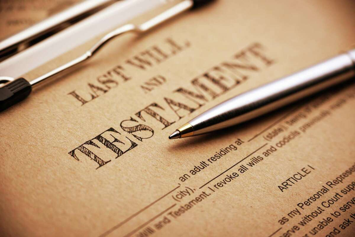 The conversation, and the documents, around estate planning and end-of-life both matter. LM's story is a cautionary tale of what can happen when you don't get your will and power or attorney sorted in time.