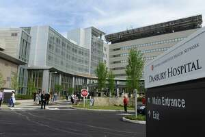 The hospital chain Nuvance Health, which includes Danbury Hospital, announced March 8, 2020 that it was suspending its volunteer program due to fears over the coronavirus.