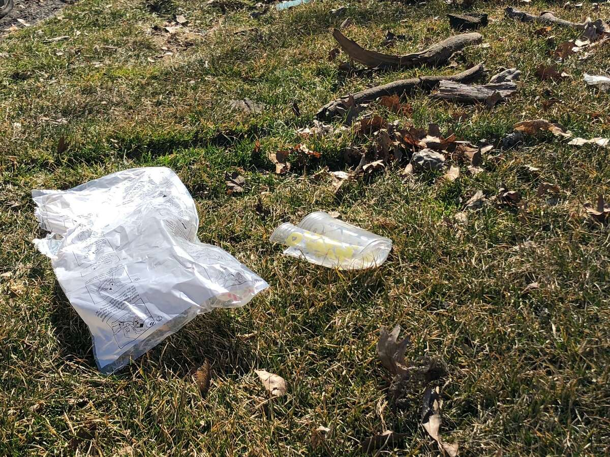 The Shelton Anti-Litter Committee has been fighting a battle against local litter for more than a decade but now needs more volunteers if it is to stay on top of keeping Shelton's prime public locations clean.
