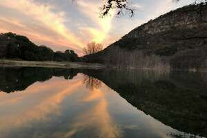 Garner State Park    Garner State Park will provide a one-of kind camping experience where generations of Texans have come to unwind and enjoy swimming, hiking, or floating down the crisp, cool waters of the Frio River.   Photo:  Yelp/Cesia R.