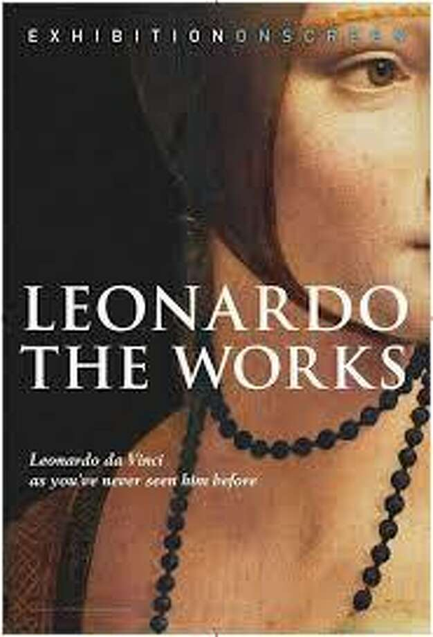 "The New Canaan Library did not host one of the two screenings of the exhibition, ""Leonardo: The Works,"" on Sunday, March 15, 2020, and it is also not hosting its second screening of the exhibition on Sunday, March 29, 2020. Photo: Contributed Photo"