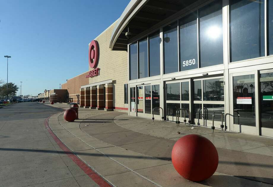 North Park Center, a strip mall anchored by Beaumont's Target store, has been bought by Houston-based developer Baker Katz. Photo taken Thursday, March 5, 2020 Kim Brent/The Enterprise Photo: Kim Brent