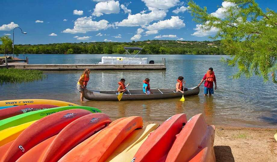 Beginning at noon on Thursday, March 19, TPWD will be limiting park programming and closing public access to park headquarters, visitor centers and park stores. >>>Check out 16 wonderful state parks every Texan should visit. Photo: Texas Parks & Wildlife Website / Copyright: Matthew Fuller