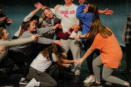 """Trumbull High School's production of the comedy classic """"Bye Bye Birdie"""" will be onstage for five performances March 20-28."""