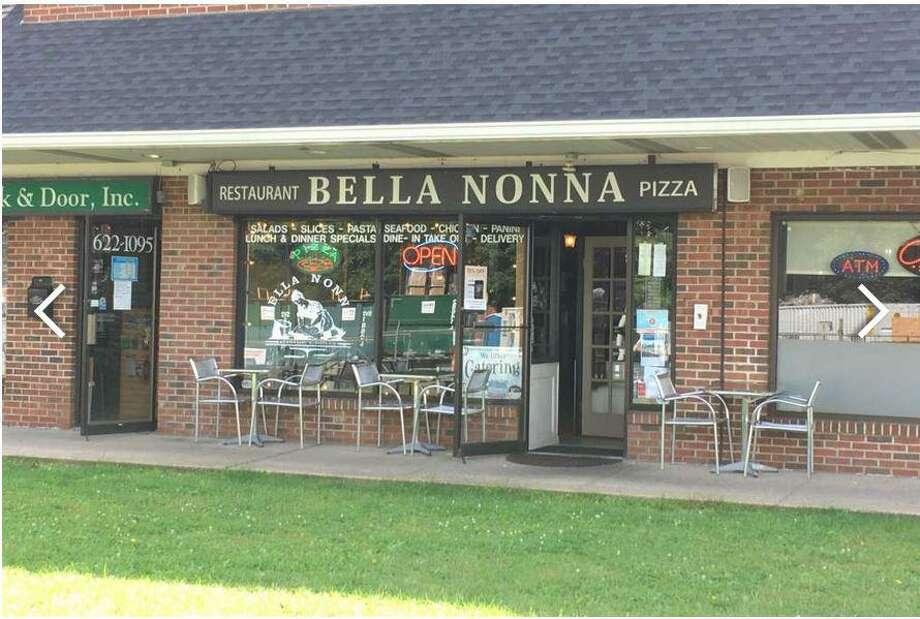 Bella Nonna Photo: Hearst Media / Robert Marchant