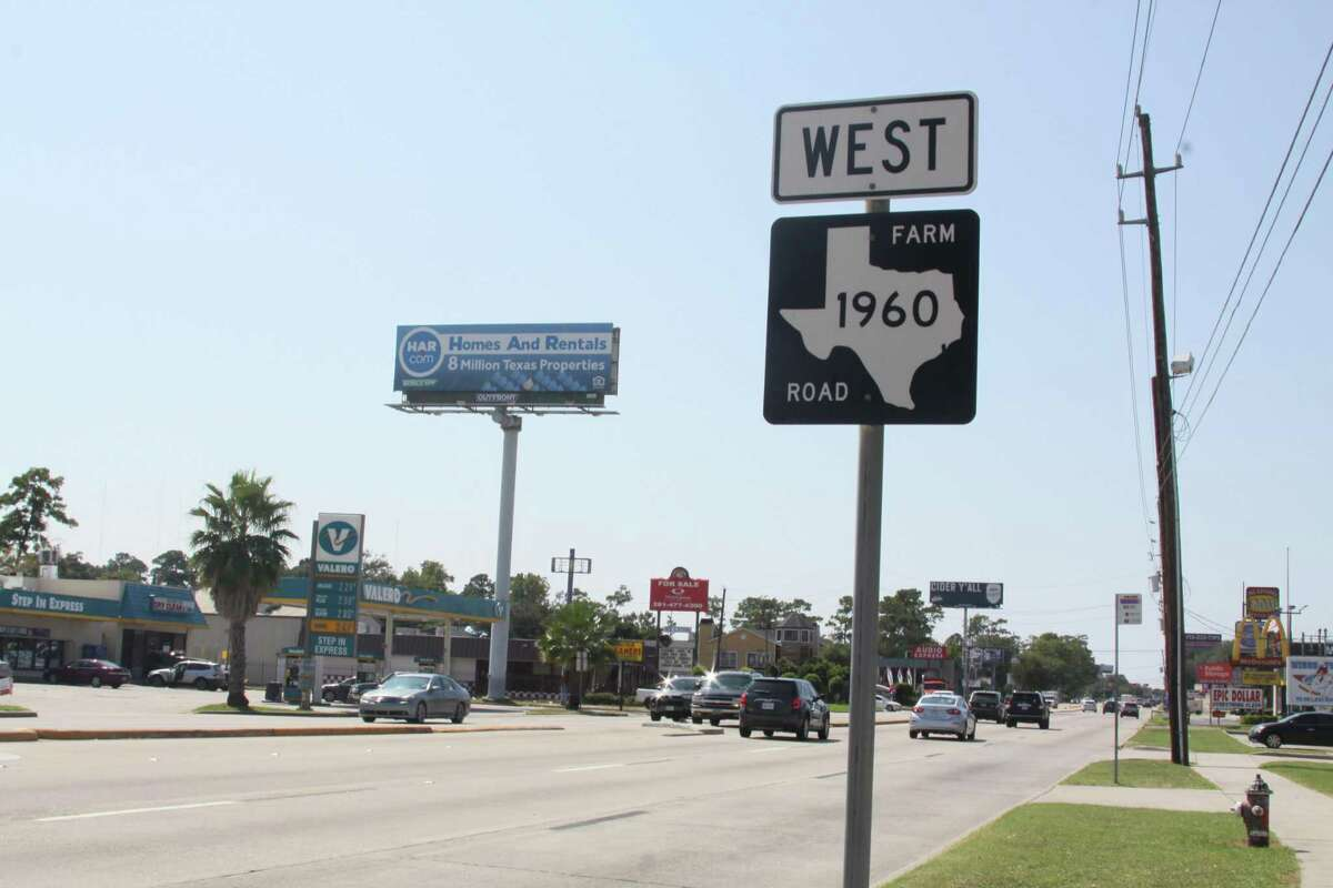 Organizations such as Scenic Houston are attempting to take down billboards to improve beautification efforts.