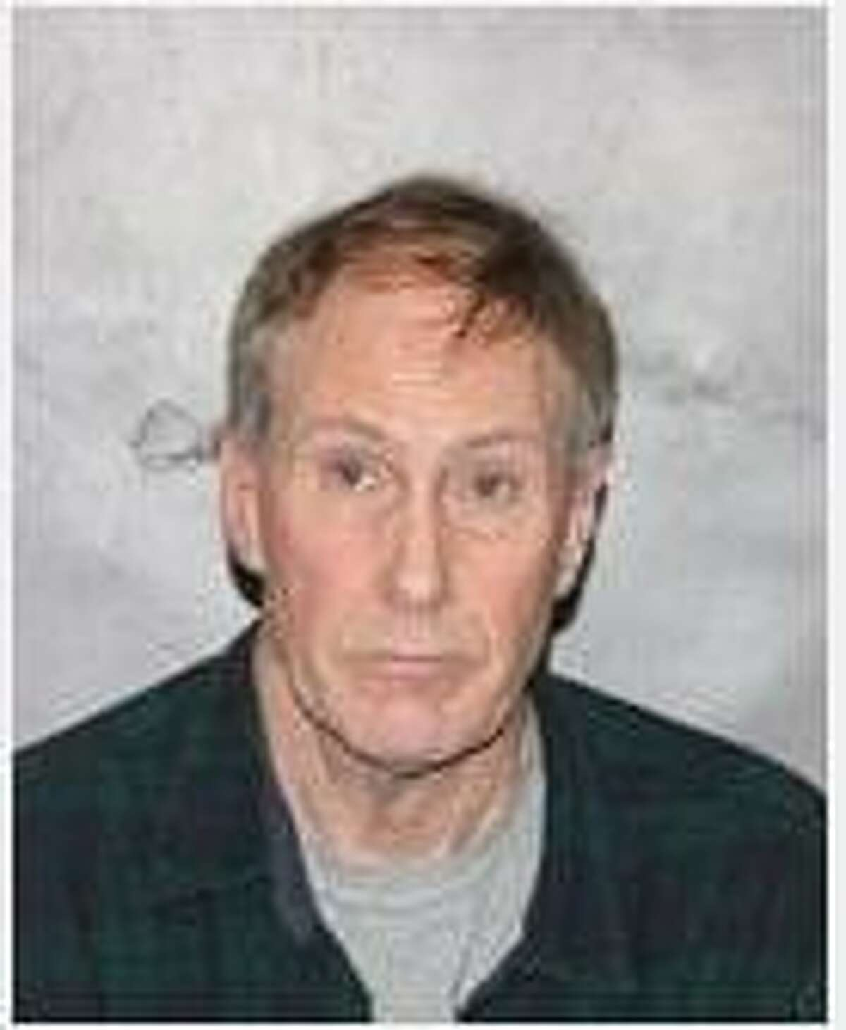 Six men were arrested after allegedly attempting to entice a minor into sexual activity via a computer. Here, Louis B. Pieper.