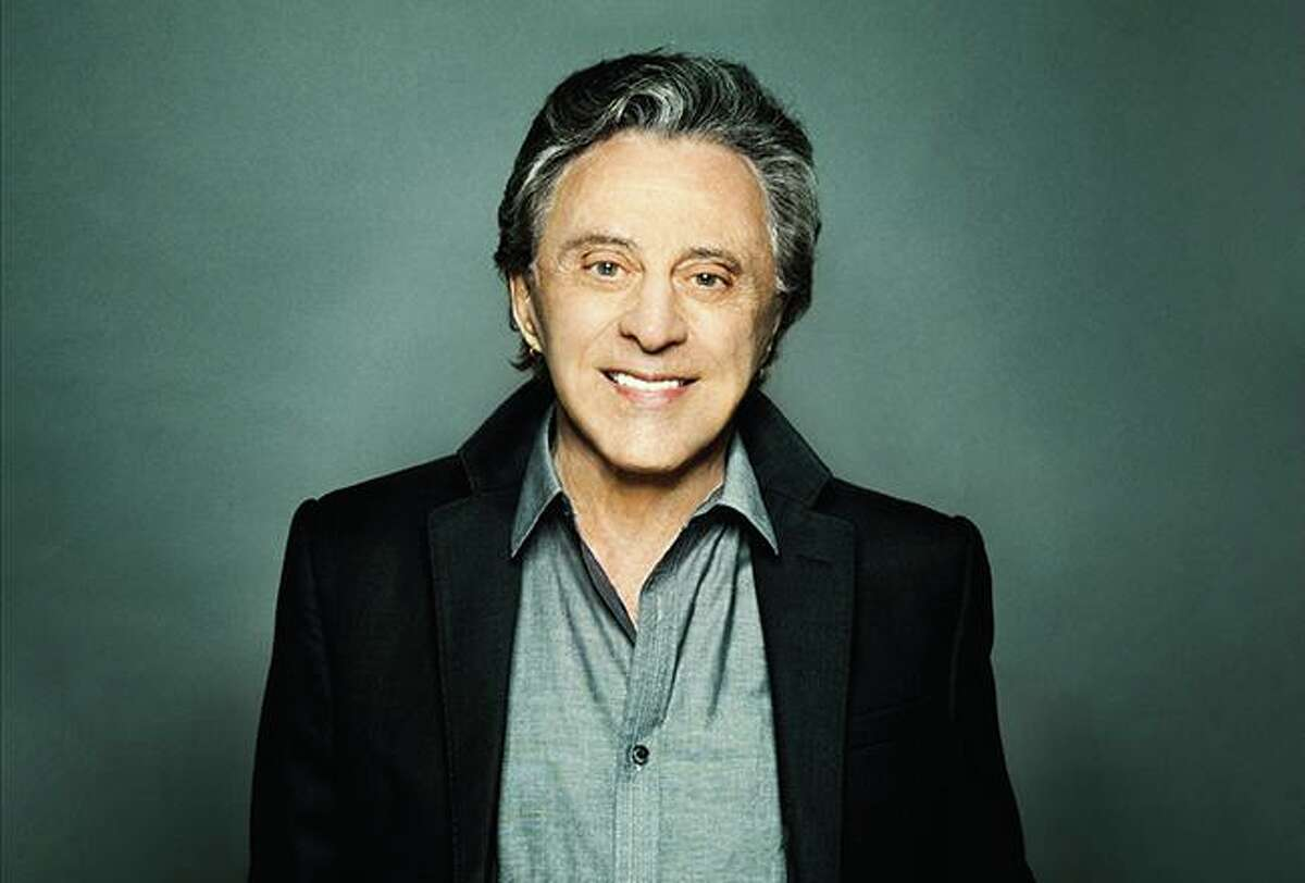 Frankie Valli & the Four Seasons will be bringing their classic doo wop sound to The Capitol Theatre in Port Chester, N.Y., May 17.