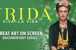 """The documentary""""Frida - Viva La Vida,"""" highlighting the two sides of artist Frida Kahlo, will be screened at The Ridgefield Playhouse March 24."""