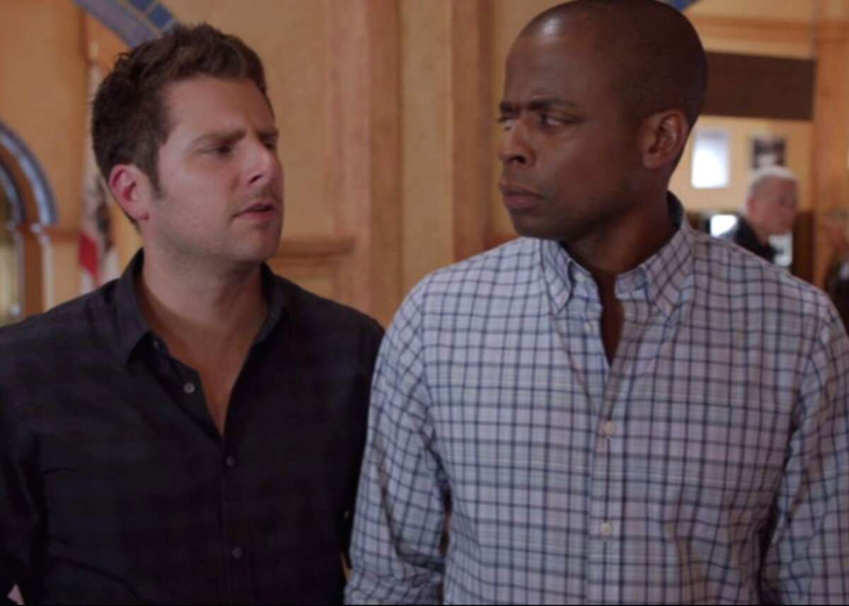 #100. Psych - IMDb user rating: 8.3 - Years on the air: 2006-2014 James Roday stars as the (possible) psychic police consultant, Shawn, while Dule Hill plays his partner and friend Gus, as the two tackle Santa Barbara crime. The comedy-detective show ran for 120 episodes over eight seasons, earning generally favorable reviews (89% on Rotten Tomatoes) for its likable duo, creator Steve Franks, and all its idiosyncratic storylines. This slideshow was first published on Stacker