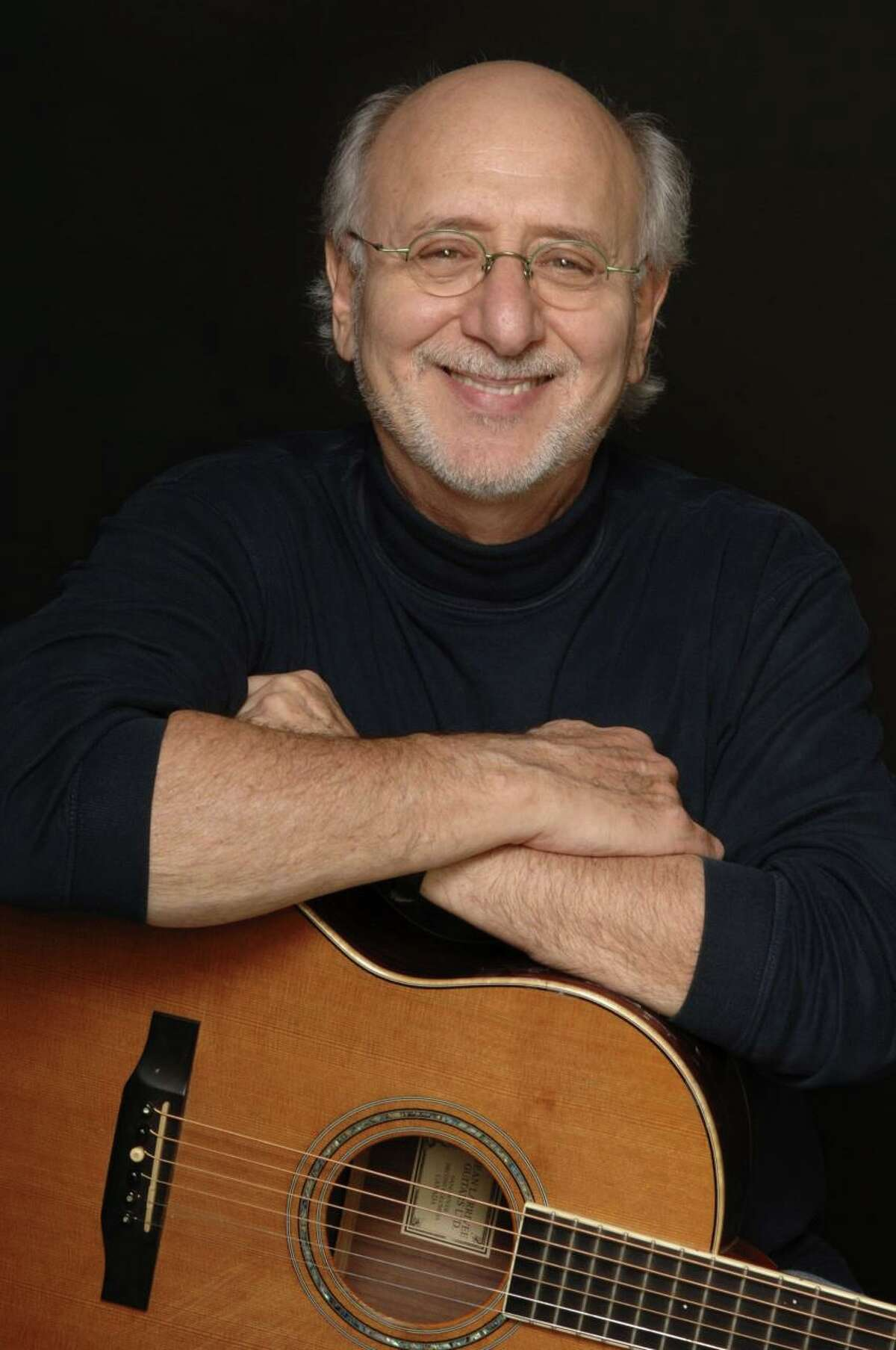 Peter Yarrow was set to be a guest artist when The Flagpole Radio Café returned to Edmond Town Hall in Newtown, March 21, but the show has been postponed.