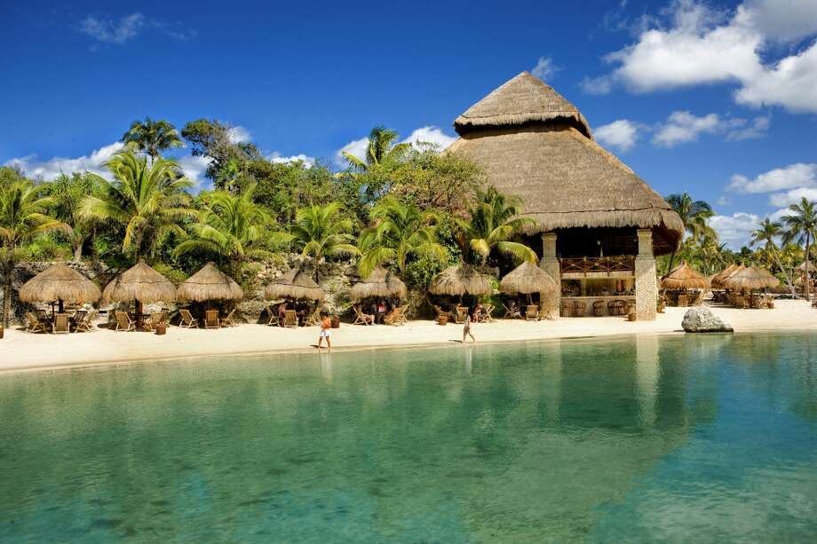 Beach at Chankanaab Park on Cozumel Island. Click through the gallery to see the best culture, cuisine and coastal fun Mexico has to offer. Photo: Jean-Pierre Lescourret/Getty Images/Lonely Planet Image
