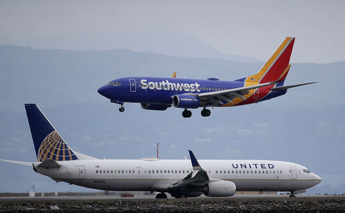 With another major holiday approaching, will Californians obey the state's new stay-at-home order? Southwest Airlines and United say they are monitoring the situation.