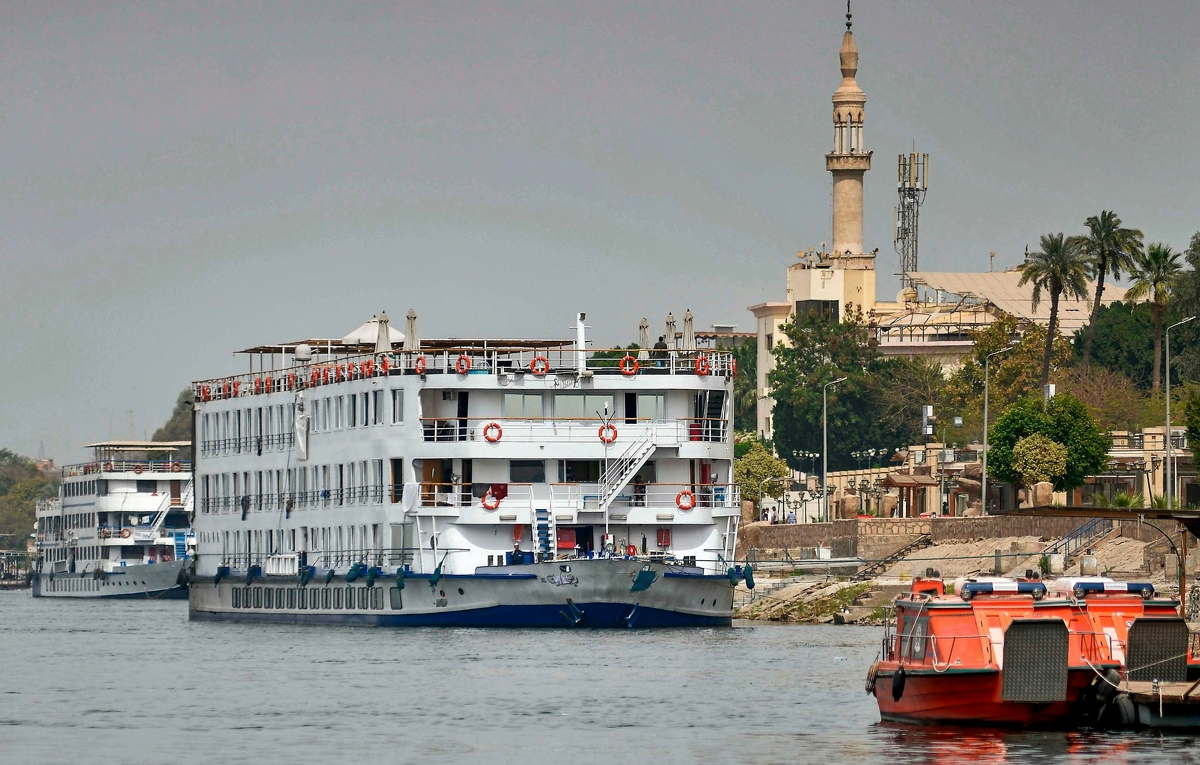 Texans aboard the MS A'Sara cruise ship returned home on Feb. 20 without realizing they were exposed to COVID-19 during a Nile River cruise.