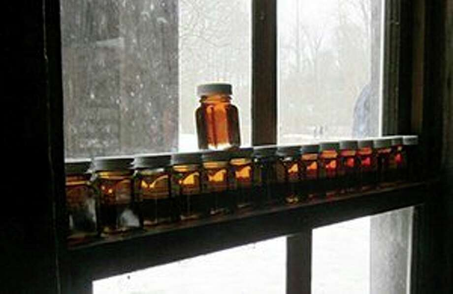 Wednesday, March 11: Coffee & Conversation: Maple Stories is set for 9 to 10 a.m. at Chippewa Nature Center, 400 S. Badour Road in Midland. Come explore the sweet story of maple sugar. Listen to a maple sugar origin story, compare methods, examine tools and take home a few seasonal recipes to add to the family collection. (Photo provided/Chippewa Nature Center)