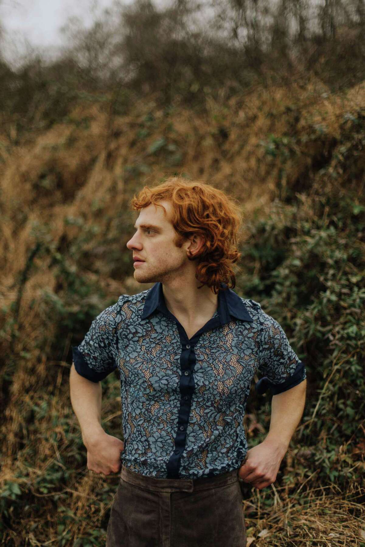 """""""American Idol's"""" 17th season competitor Jeremiah Lloyd Harmon will perform songs from his new album at the Ridgefield Playhouse on March 14."""