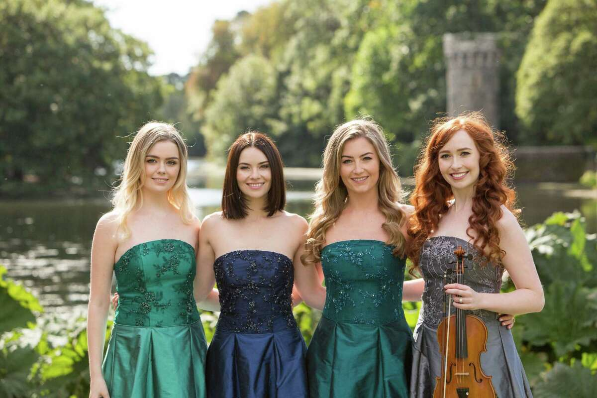Celtic Woman will perform on March 18 at 7:30 p.m. at the Stamford Palace Theatre, 61 Atlantic Street, Stamford. Tickets are $39-$79. For more information, visit palacestamford.org.