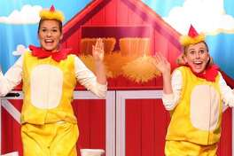 Chicken Dance: Marge and Lola will be staged on March 28 at 2 p.m. at the Ridgefield Playhouse, 80 East Ridge Road, Ridgefield. Tickets are $20. For more information, visit ridgefieldplayhouse.org.