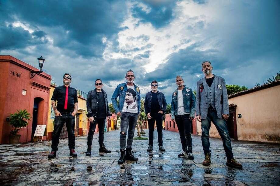 La banda argentina Los Pericos está de gira por Estados Unidos y se presenta este viernes 13 de marzo de 2020 en el Warehouse Live de Houston. Photo: Cortesía De The Music Joint Group