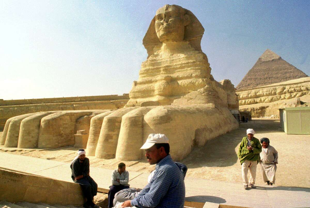 Thirty-seven travelers on a Houston Museum of Natural Science trip to Egypt have been asked to self-quarantine.