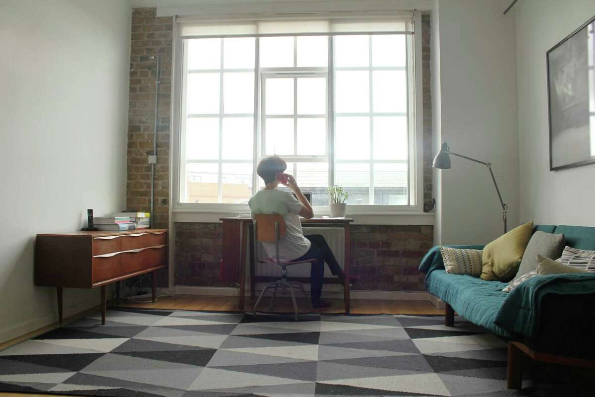 Now that many of us are being asked to engage in social distancing by working from home, we're really starting to put some pressure on our home networks.