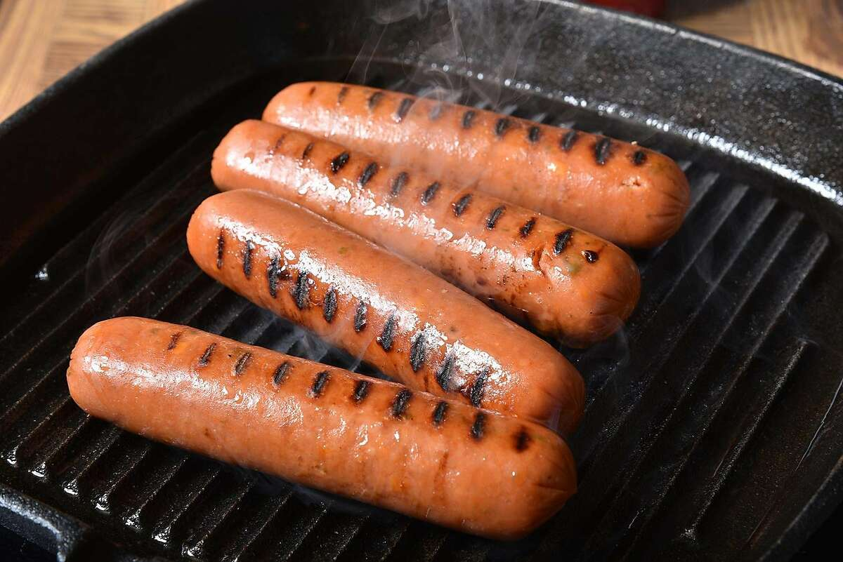 Nearly five years ago, the WHO released a report revealing that eating processed meats - namely, bacon, ham and hot dogs - causes colon cancer and that red meat - including beef, pork and lamb - is probably carcinogenic, too. (Dreamstime/TNS)
