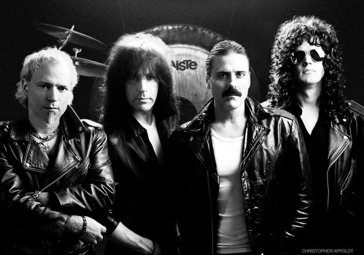Almost Queen will play the Grand Theater at Foxwoods.