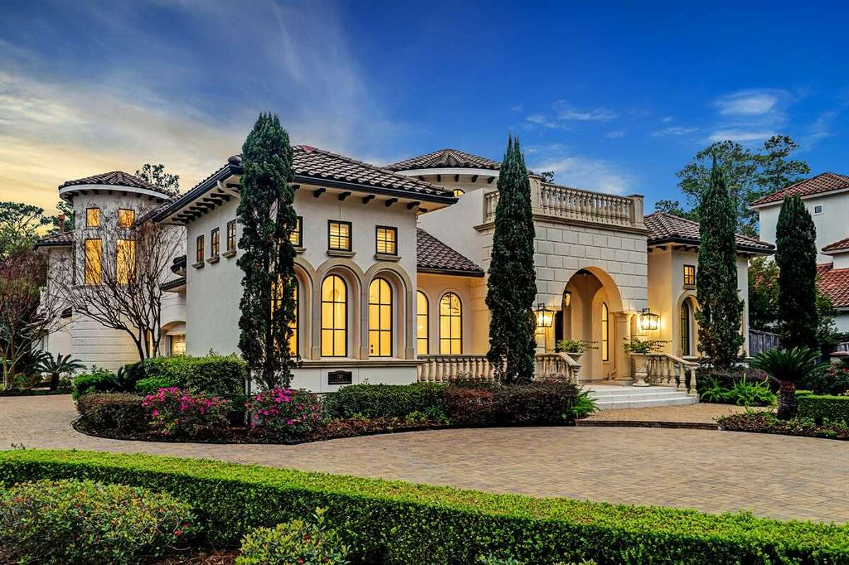 Take a peek at Memorial homes on the market now.