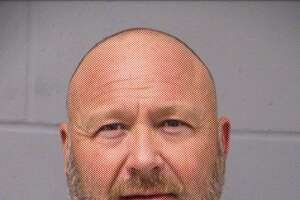 Alex Jones, the controversial conspiracy theorist and host of the Info Wars radio show was arrested for Driving While Intoxicated in the Austin area early Tuesday morning, according to the Travis County Sheriff's Office.