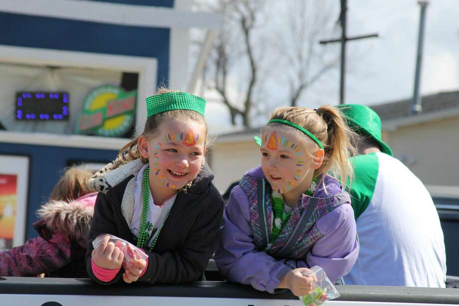 The Wee Parade is set to start at 5:30 p.m. in Maxwelltown. The Wee Parade starts at the Painted Lady Saloon, 723 Kosciusko St., and ends at Stu's Pub, 506 Ramsdell St. Photo: News Advocate/File Photo