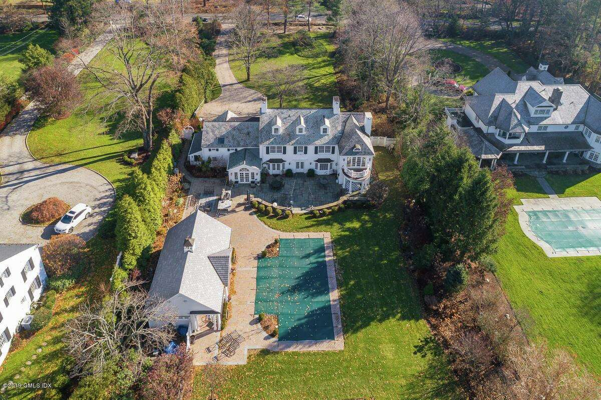 Sale of the week: 156 Stanwich Road