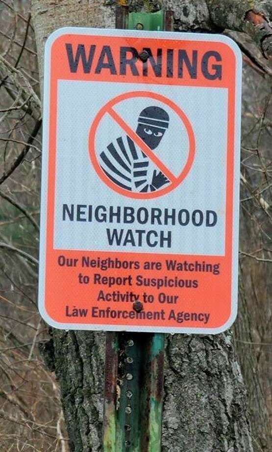 Arecently-formed Neighborhood Watch program hopes to curb petty crime in the Wellston area. (Courtesy Photo/Tomas Truax)