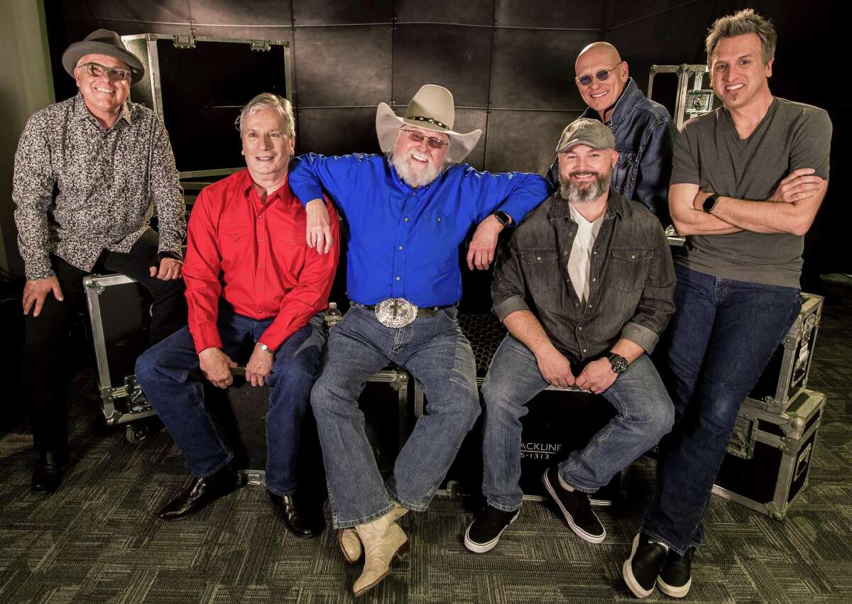 The Palace Theater is offering a wide variety of entertainment in the coming months. The Charlie Daniels Band and the Marshall Tucker Band are performing May 6.