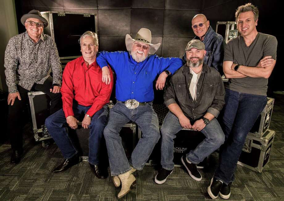 The Palace Theater is offering a wide variety of entertainment in the coming months. The Charlie Daniels Band and the Marshall Tucker Band are performing May 6. Photo: Charlie Daniels Band / Contributed Photo /