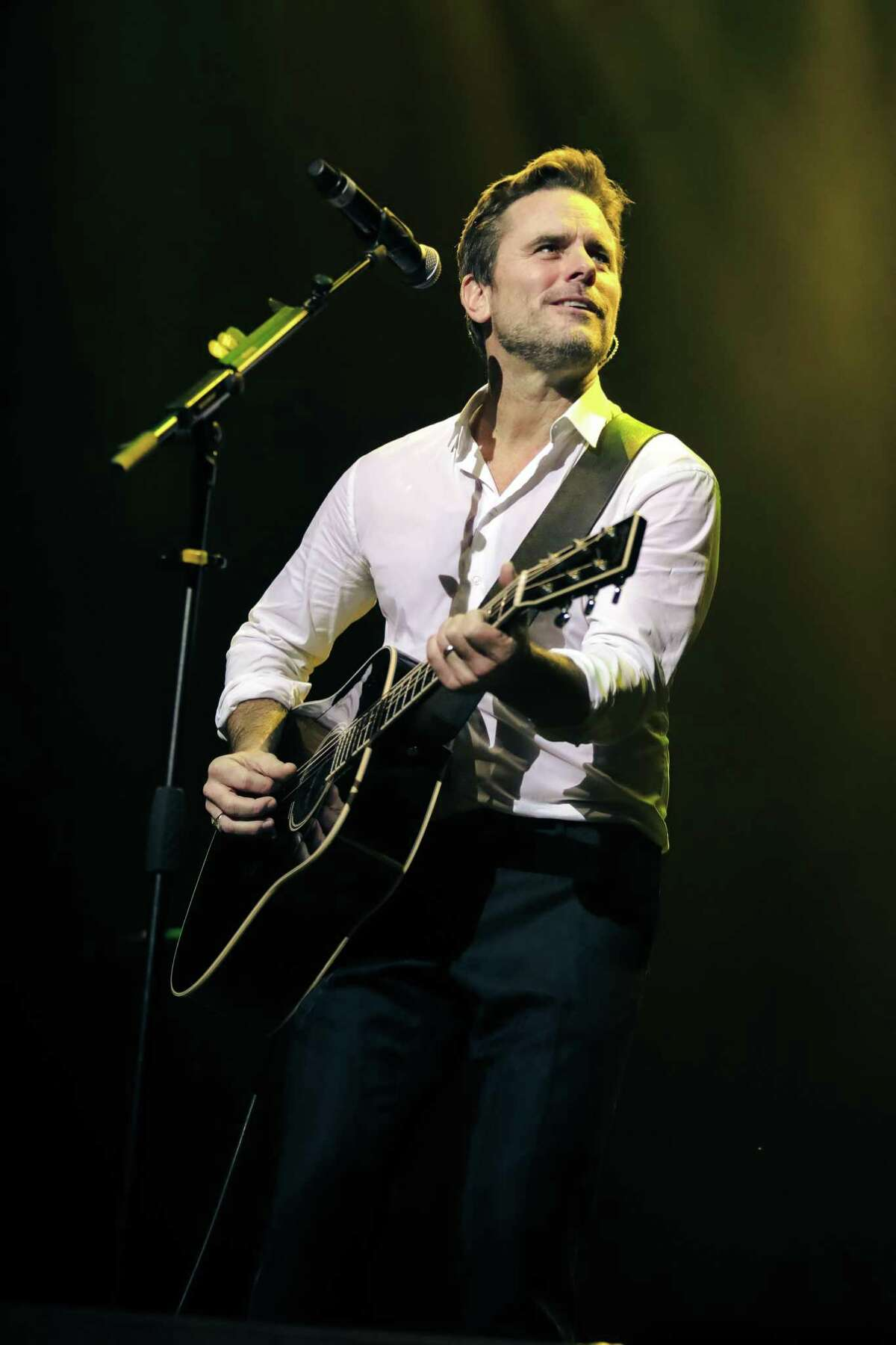 The Palace Theater is offering a wide variety of entertainment in the coming months. Singer Charles Esten is scheduled to perform at the theater March 28.